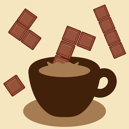 Block puzzle-Chocolate puzzle like a wood puzzle  (Unlimited money,Mod) for Android 2.1.4