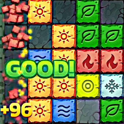 BlockWild – Classic Block Puzzle Game for Brain  (Unlimited money,Mod) for Android 2.8.3