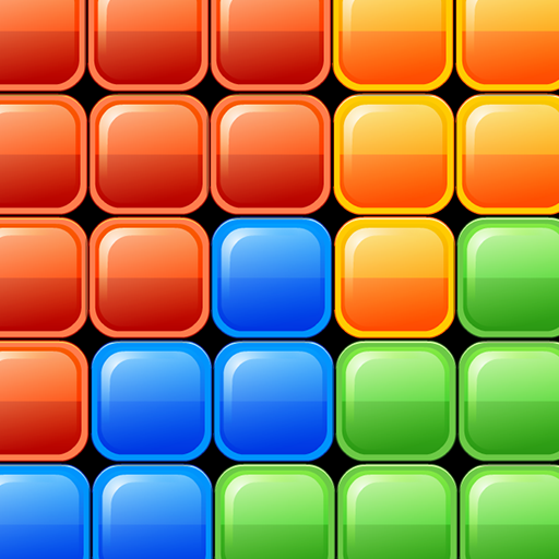 Blocks Breaker: pop all blocks  (Unlimited money,Mod) for Android 3.17