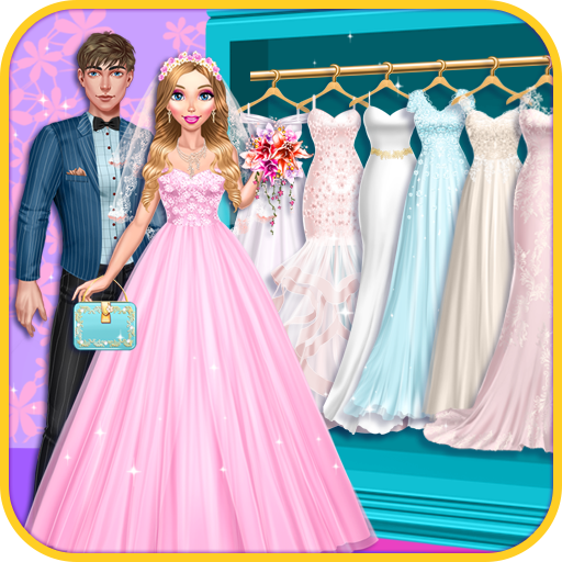 Blondie Bride Perfect Wedding (Unlimited money,Mod) for Android 1.3.6