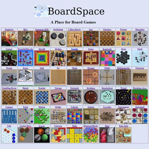 Boardspace.net 5.13 (Unlimited money,Mod) for Android