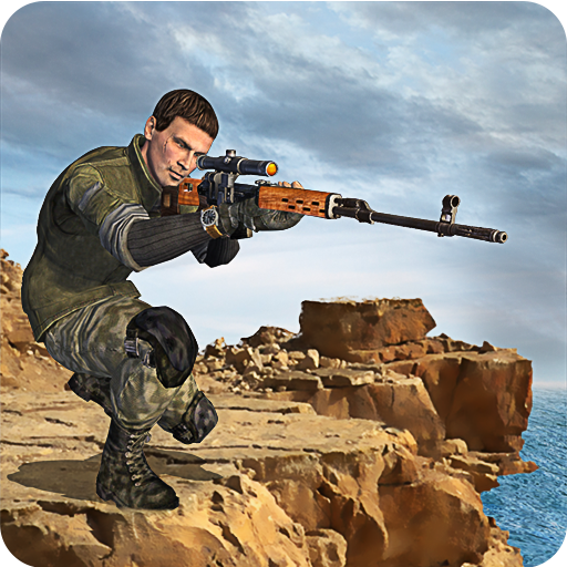 Border War Army Sniper 3D  (Unlimited money,Mod) for Android 1.1