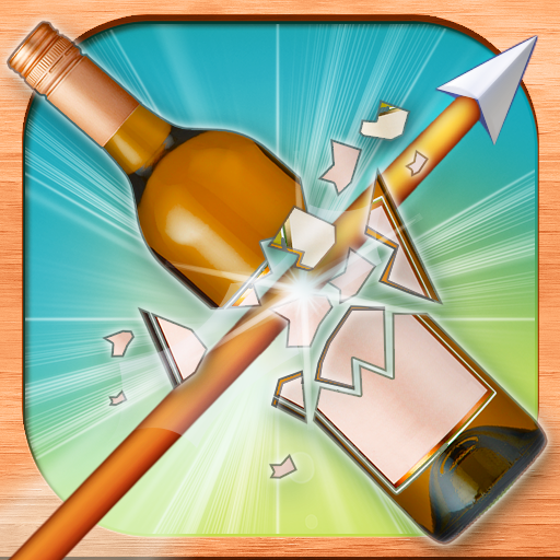 Bottle Shoot: Archery  (Unlimited money,Mod) for Android 91