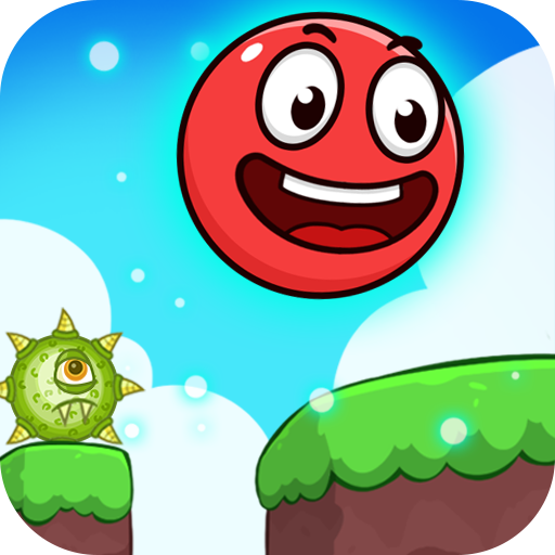 Bounce Ball 5 – Jump Ball Hero Adventure  (Unlimited money,Mod) for Android 4.0