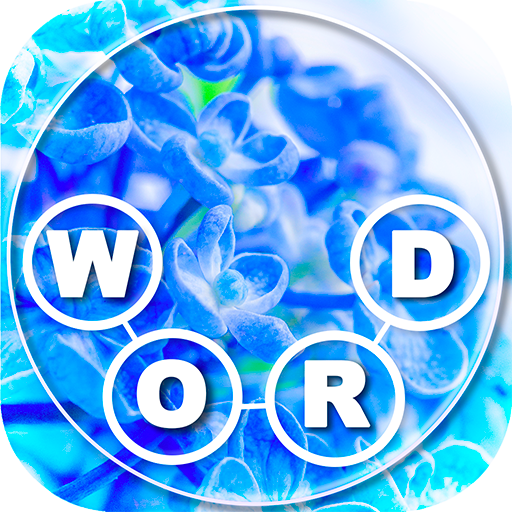 Bouquet of Words – Word game  (Unlimited money,Mod) for Android 1.56.43.4.1802