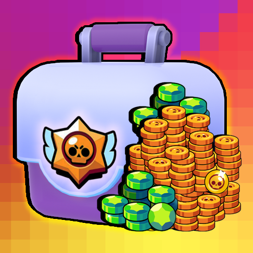 Box Simulator for Brawl Stars  (Unlimited money,Mod) for Android 1.172