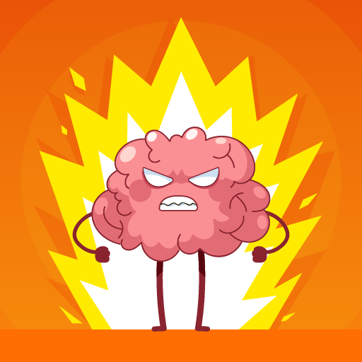 Brain Up  (Unlimited money,Mo 1.0.22