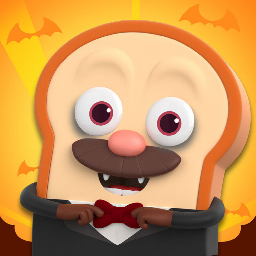 Bread Run  (Unlimited money,Mod) for Android 1.0.15