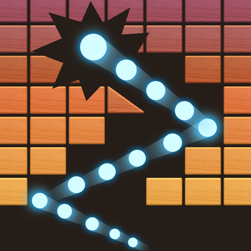 Brick Breaker Legend Balls  21.0303.00 (Unlimited money,Mod) for Android