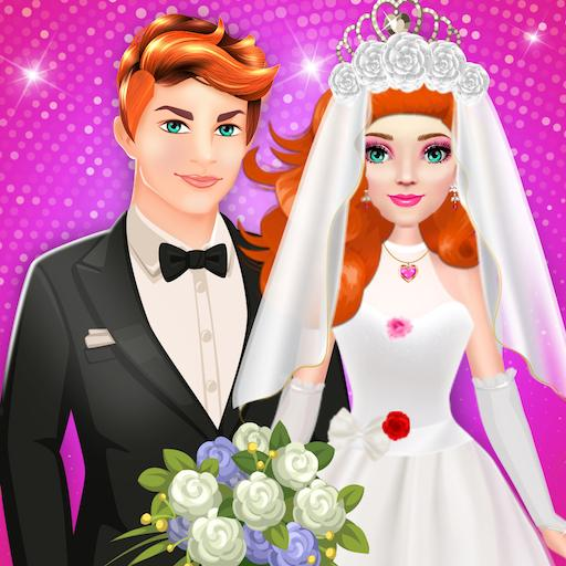 Bride Wedding Makeover Artist  (Unlimited money,Mod) for Android 0.1