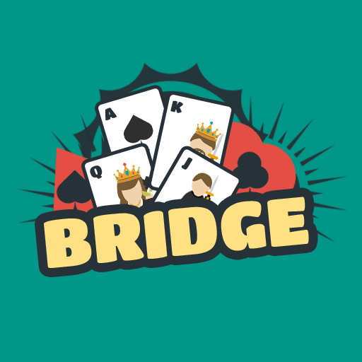 Bridge Card Game free for beginners no wifi  (Unlimited money,Mod) for Android 1.12