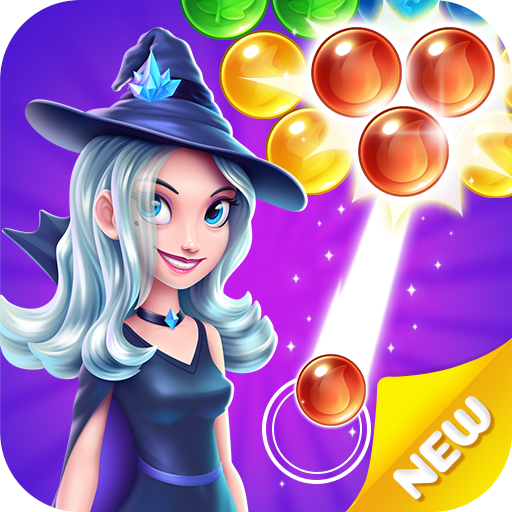 Bubble Bling  (Unlimited money,Mod) for Android 1.5.3