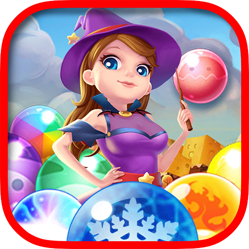 Bubble Pop – Classic Bubble Shooter Match 3 Game  (Unlimited money,Mod) for Android 2.3.1