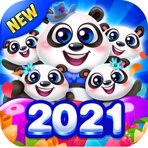Bubble Shooter 2021  1.8.42 (Unlimited money,Mod) for Android