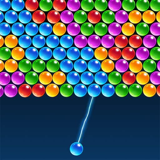 Bubble Shooter-Puzzle&Game  (Unlimited money,Mod) for Android 1.1.9