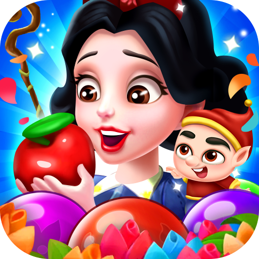 Bubble Shooter  (Unlimited money,Mod) for Android 1.0.42