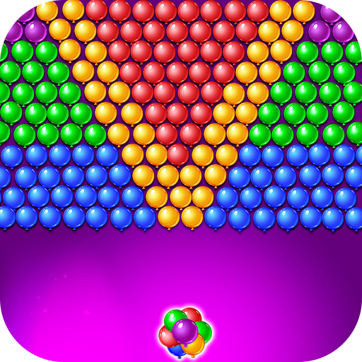 Bubble Shooter  (Unlimited money,Mod) for Android 71.0