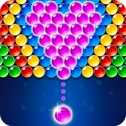 Bubble Shooter  1.31.209 (Unlimited money,Mod) for Android