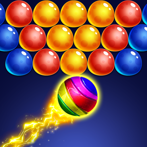 Bubble Shooter  (Unlimited money,Mod) for Android 85.0