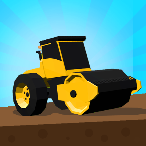 Build Roads  (Unlimited money,Mod) for Android 1.3.3