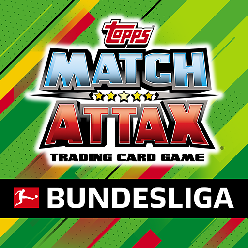 Bundesliga Match Attax 20/21  (Unlimited money,Mod) for Android 2.3.0