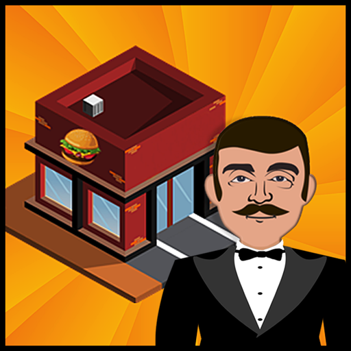 Burger Shop – My Company (Unlimited money,Mod) for Android 1.0.0.51