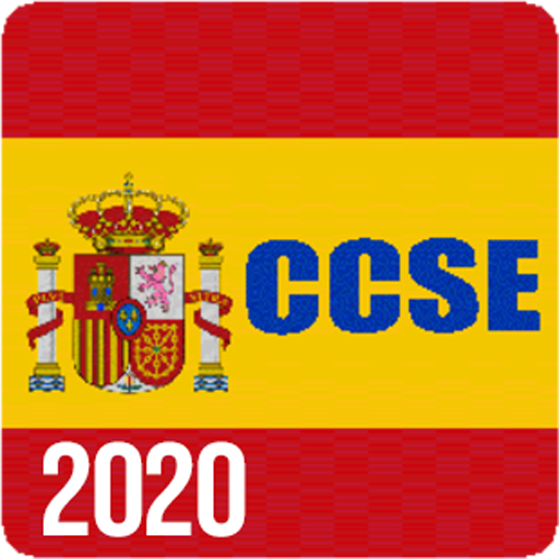 CCSE 2020 Examen Nacionalidad Española  (Unlimited money,Mod) for Android 27.0