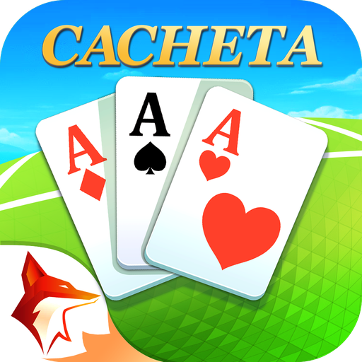 Cacheta Pife Online  (Unlimited money,Mod) for Android 1.1