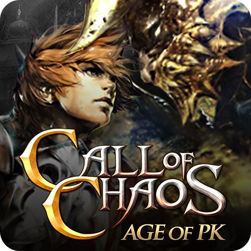 Call of Chaos  (Unlimited money,Mod) for Android 1.2.27