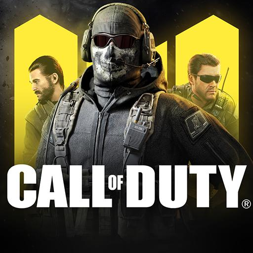 Call of Duty®: Mobile  (Unlimited money,Mod) for Android 1.0.17