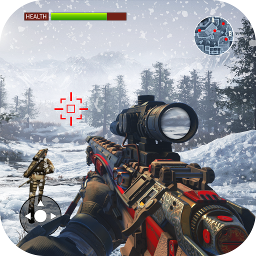 Call of Sniper Games 2020: Free War Shooting Games  (Unlimited money,Mod) for Android 2.0.2