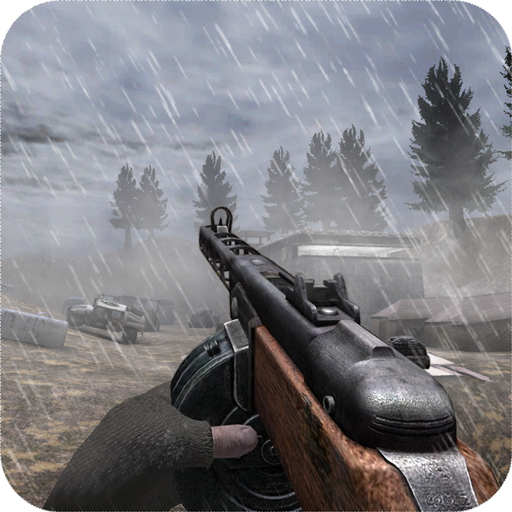 Call of World War 2 : Battlefield Game  (Unlimited money,Mod) for Android 2.0