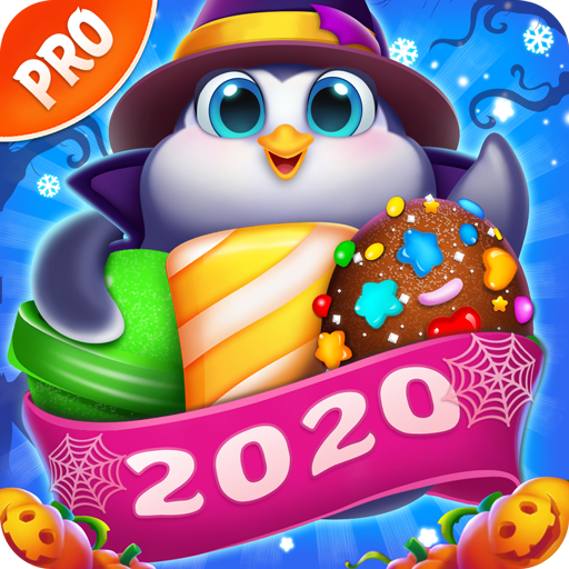 Candy 2020  (Unlimited money,Mod) for Android 0,11