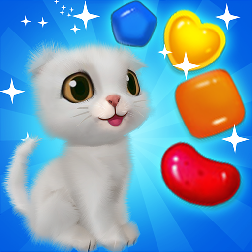 Candy Cats  (Unlimited money,Mod) for Android 1.1.1