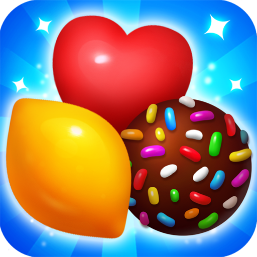 Candy Mania  (Unlimited money,Mod) for Android 2.6.5028
