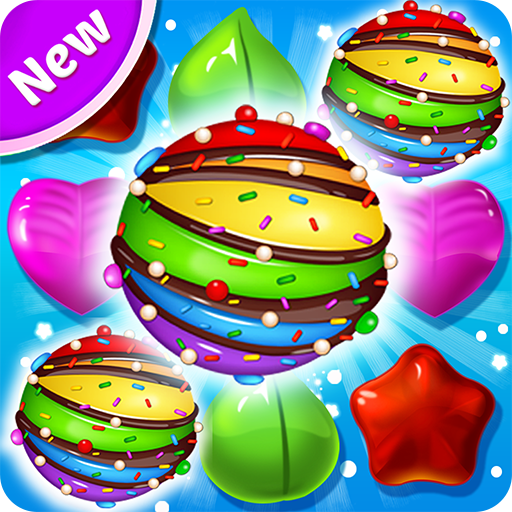 Candy Pop 2020  (Unlimited money,Mod) for Android 1.21