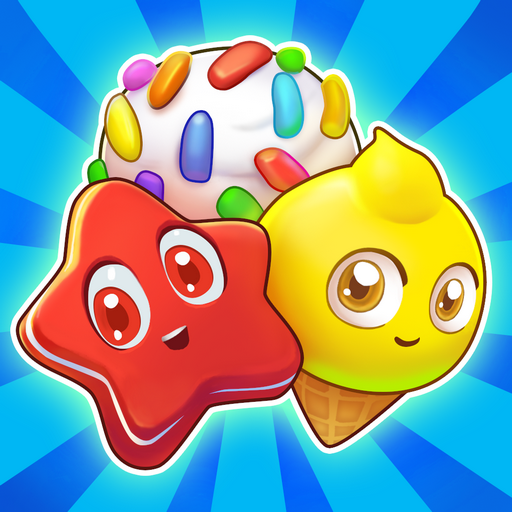 🍓Candy Riddles: Free Match 3 Puzzle🍒  (Unlimited money,Mod) for Android 1.199.1