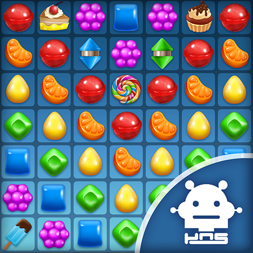 Candy Sweet Story: Candy Match 3 Puzzle  (Unlimited money,Mod) for Android 72