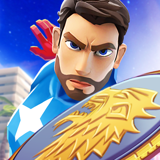 Captain Revenge – Fight Superheroes  (Unlimited money,Mod) for Android 1.1.0.1