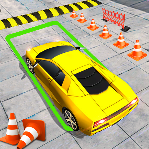 Car Drive Parking Games 3d: Free Car Games Offline  (Unlimited money,Mod) for Android 1.2.0