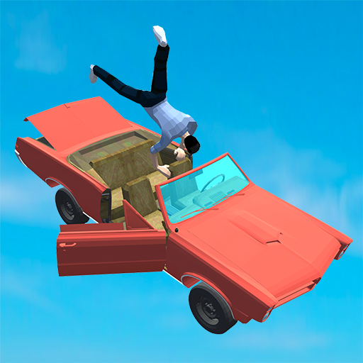 Car Flip Parking Heroes  1.17 (Unlimited money,Mod) for Android