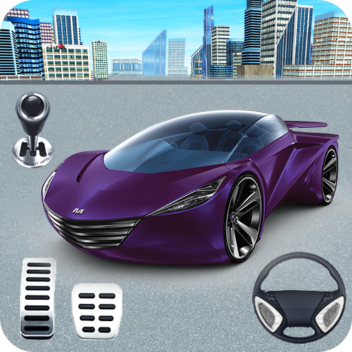 Car Games 2020 : Car Racing Game Offline Racing  2.4 (Unlimited money,Mod) for Android