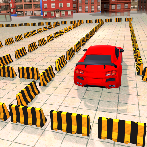 Car Parking 3D Driving Games – New Car Games  (Unlimited money,Mod) for Android 1.0.3