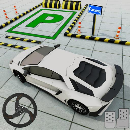 Car Parking eLegend: Parking Car Games for Kids  (Unlimited money,Mod) for Android 3.0.06