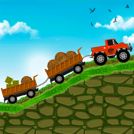 Cargo Loader : Mountain Driving  (Unlimited money,Mod) for Android 1.0.6