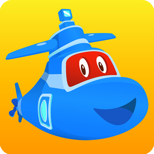 Carl the Submarine: Ocean Exploration for Kids  (Unlimited money,Mod) for Android 1.1.6