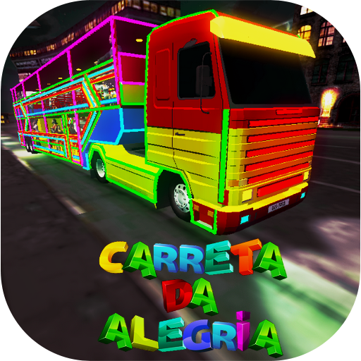Carreta da Alegria  (Unlimited money,Mod) for Android 1.6.2