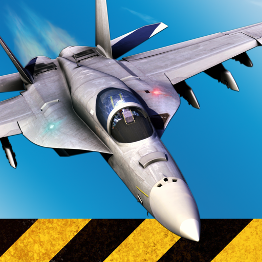 Carrier Landings  (Unlimited money,Mod) for Android 4.3.4