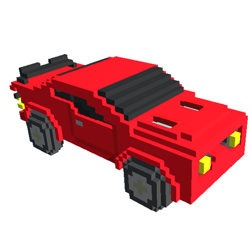 Cars 3D Color by Number – Voxel, Puzzle Coloring  (Unlimited money,Mod) for Android 3.3