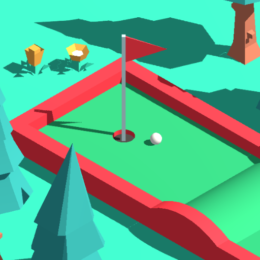 Cartoon Mini Golf – Fun Golf Games 3D  (Unlimited money,Mod) for Android 2020.02
